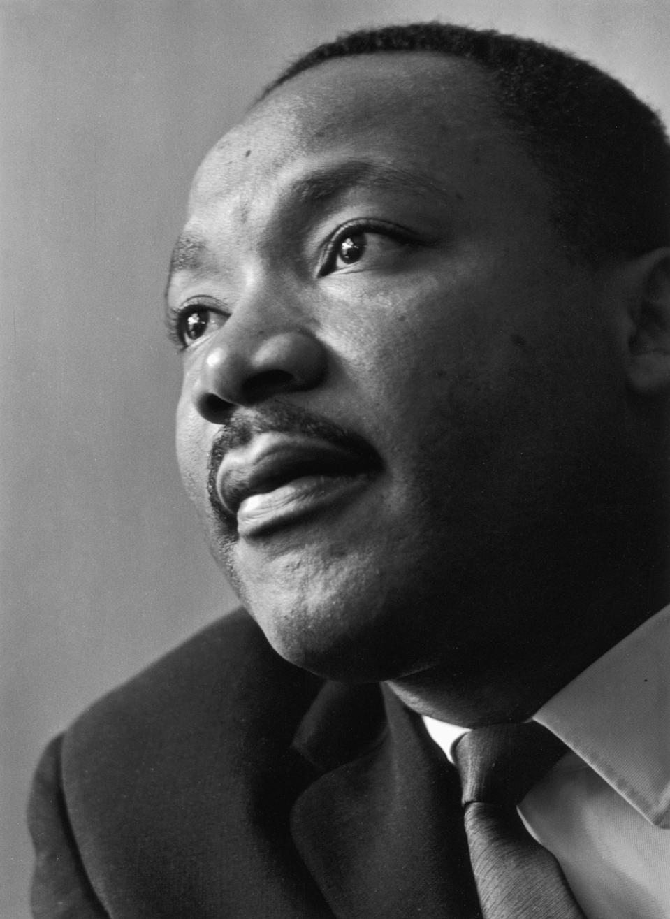 """<h1 class=""""title"""">Luther King</h1><cite class=""""credit"""">Reg Lancaster/Getty Images</cite>"""