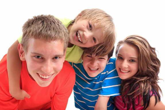 How Siblings Influence Your Health