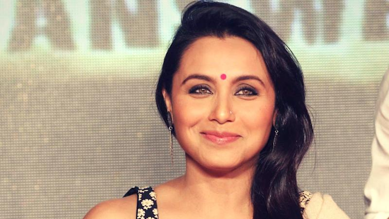 Adira Changed Me Overnight: Rani Mukerji on Motherhood & 'Hichki'