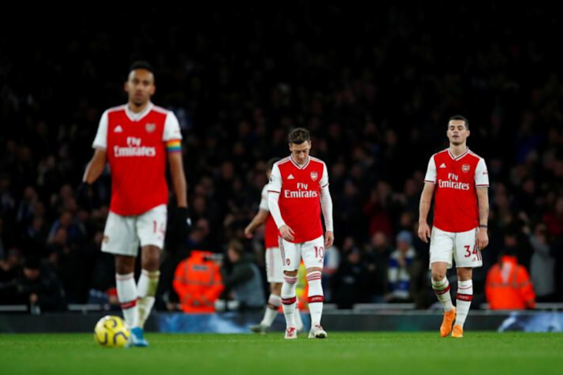 Premier League 2019-20 Arsenal vs Everton Live Streaming: When and Where to Watch Live Telecast, Timings in India, Team News