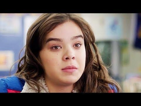 "<p>Hailee Steinfeld is one of our most talented young multi-hyphenates, and you can see what's probably her best acting in The Edge of Seventeen (which is saying quite a lot, considering she burst onto the scene with a role in The Coen Brothers' True Grit). What The Edge of Seventeen does better than every other teen movie is portray a sense of anxiety that we all either curently live with or have certainly felt in the past. Steinfeld sells it like the seasoned veteran she is. If you needed any other excuse to check this one out...Woody Harrelson plays her teacher. Don't skip it! - ER</p><p><a href=""https://www.youtube.com/watch?v=EB6Gecy6IP8"" rel=""nofollow noopener"" target=""_blank"" data-ylk=""slk:See the original post on Youtube"" class=""link rapid-noclick-resp"">See the original post on Youtube</a></p>"