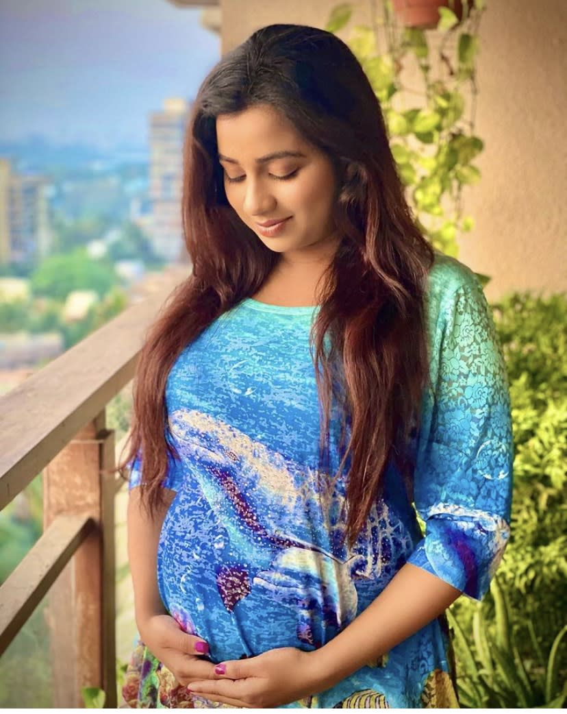 Shreya Ghoshal Pregnancy