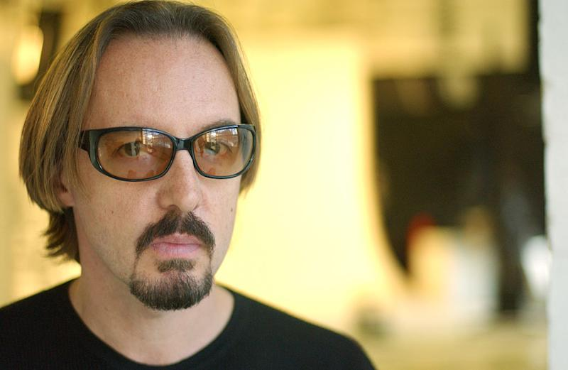 UNITED KINGDOM - JANUARY 01: Photo of Butch Vig (Photo by Hayley Madden/Redferns)