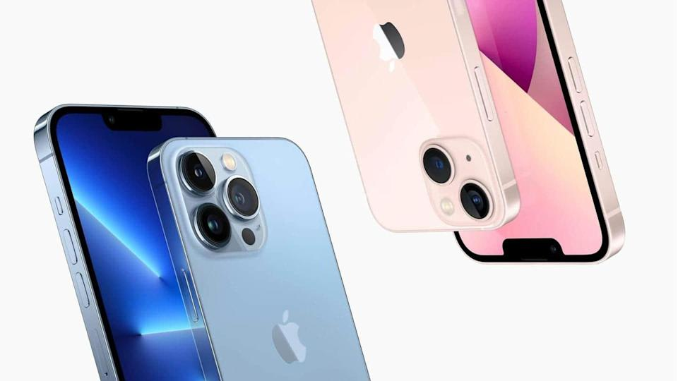 iPhone 13 series pre-orders start at 5:30pm today in India