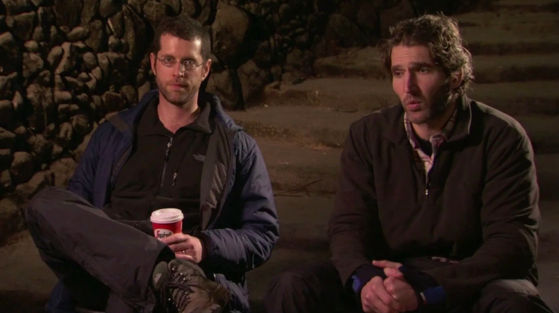 Details emerge on why Game of Thrones' David Benioff and D.B. Weiss exited Star Wars
