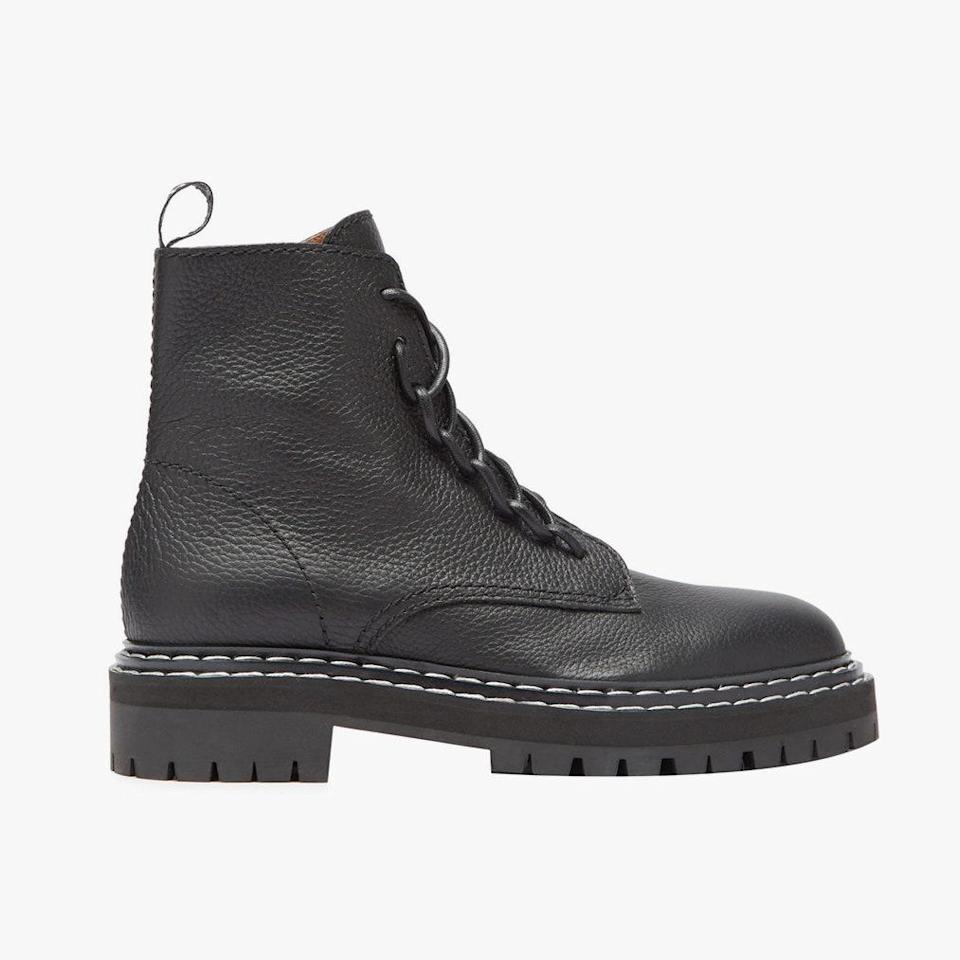 """$945, MATCHESFASHION.COM. <a href=""""https://www.matchesfashion.com/us/products/1358001"""" rel=""""nofollow noopener"""" target=""""_blank"""" data-ylk=""""slk:Get it now!"""" class=""""link rapid-noclick-resp"""">Get it now!</a>"""