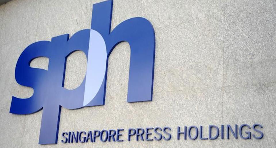 SPH Magazines to reduce workforce by 20 per cent