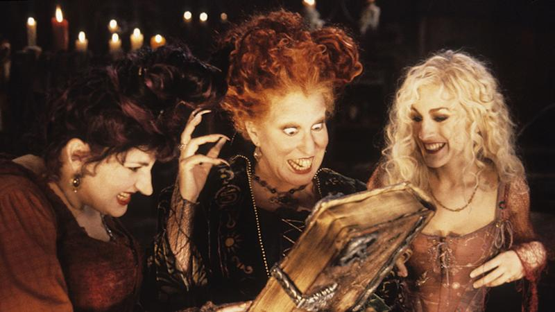 Hocus Pocus fans rejoice! The sequel is now officially in development