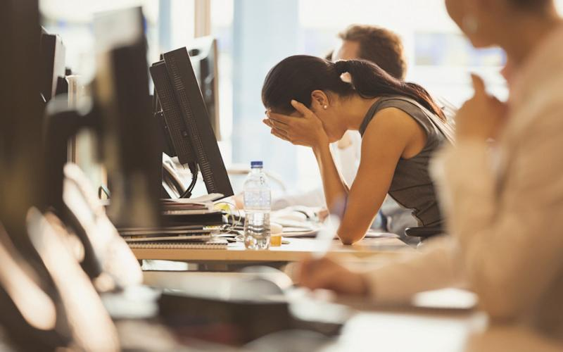 Work may bring long term benefits - Getty Images Contributor