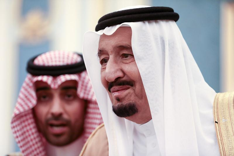 Saudi Arabia's Appointment To UN Women's Right Commission Sparks Outrage