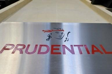 Prudential sign