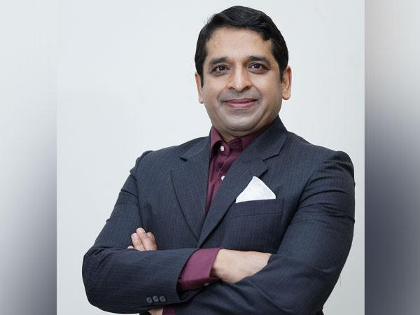 The Founder and CEO of Devic Earth - Dr. Srikanth Sola