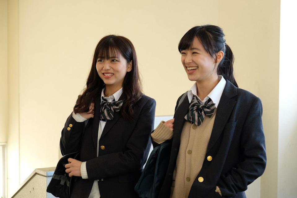 """<p>Based on a manga series by Shiki Kawabata, this thrilling drama tells the story of high schooler Ayumi, who has the perfect life and the perfect boyfriend - so perfect, in fact, that a jealous classmate decides to steal Ayumi's body and take over her life. Though Zenko claims not to know how the body switch happened, her scheme (and what motivated it) is slowly revealed. </p> <p><a href=""""http://www.netflix.com/title/80230018"""" class=""""link rapid-noclick-resp"""" rel=""""nofollow noopener"""" target=""""_blank"""" data-ylk=""""slk:Watch Switched on Netflix now"""">Watch <strong>Switched</strong> on Netflix now</a>.</p>"""