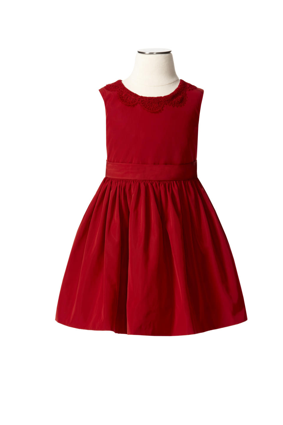 <b>Jason Wu for Target + Neiman Marcus Girl's Solid Dress </b><br><br> Price: $59.99<br><br> Sizes: 12M-5T<br><br> For the first time ever, Jason Wu has designed for girls, creating two little girl's dresses for the collaboration. <br><br>