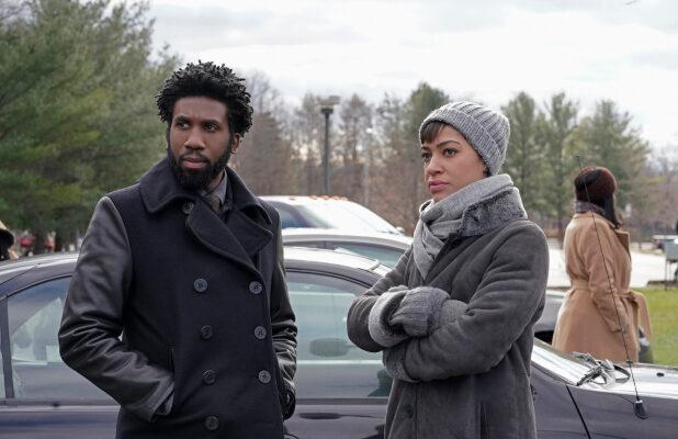'Good Fight' Star Nyambi Nyambi Says He Was 'Called the N-word' in 'So Many Different Ways' After This Season 3 Scene (Video)