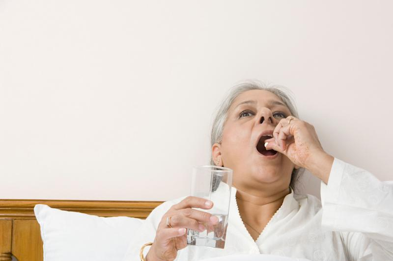 """Promethazine is a first-generation antihistamine often used to treat allergy symptoms such as runny nose and watery eyes. For a list of other first-generation antihistamines, go <a href=""""http://www.kurzweilai.net/are-you-elderly-and-having-memory-or-concentration-problems"""">here.</a>"""