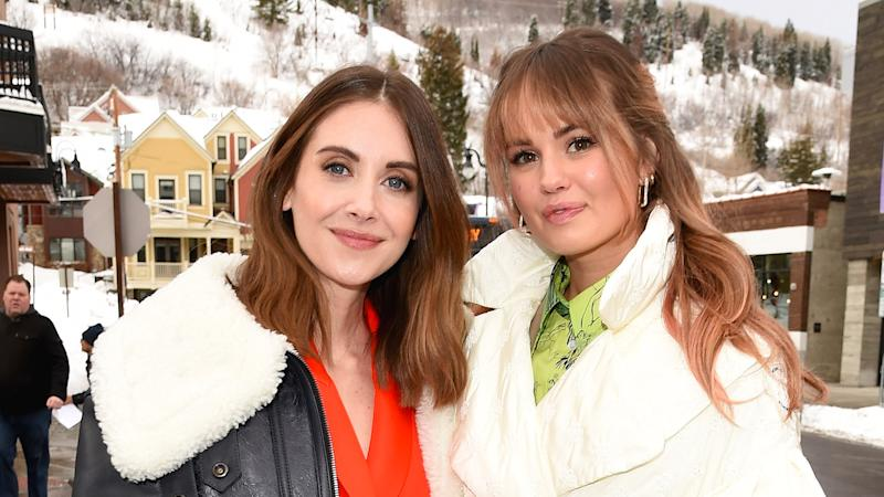 The Celebrity Street Style at Sundance 2020 Is All the Winter Outfit Inspo You Could Want