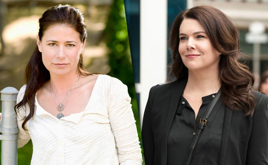 <p><b>Character: </b>Sarah Braverman<br /><b>Original: </b>Maura Tierney<br /><b>Recast:</b> Lauren Graham<br /><b>The Scoop: </b>Tierney dropped out to undergo treatments for cancer.</p><p><i>(Credit: NBC/Getty Images)</i></p>