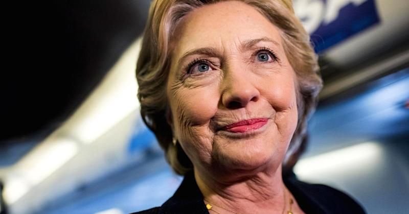 Howard Marks backs Clinton because she's 'sane and competent'