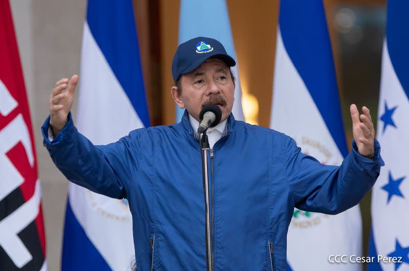 Nicaragua proposes limits on media, NGOs; critics see attempt to silence opposition