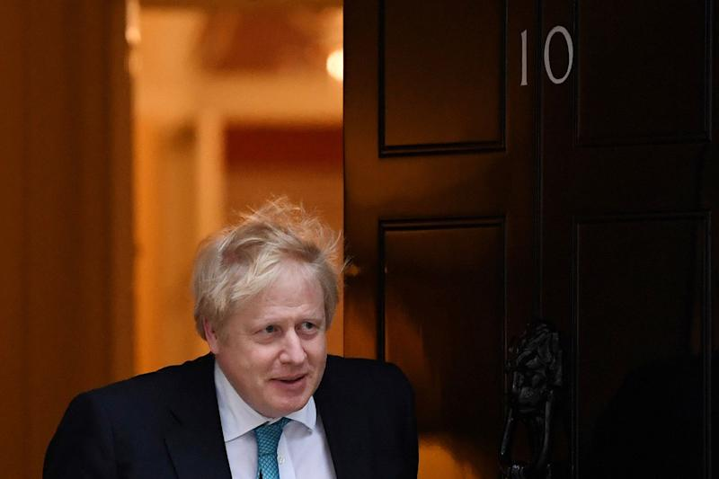 Boris Johnson Gives EU Four Months to Make a Brexit Deal — Or He Walks