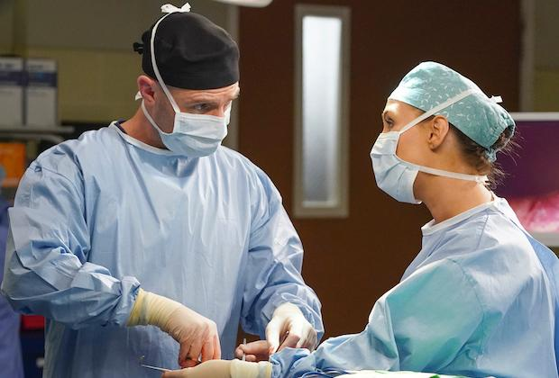 Grey's Anatomy Eyes Shortened Season Due to COVID - But How Short?
