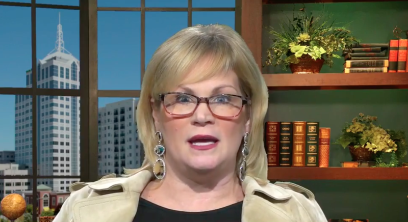 Wendi Williams featured on Fox and Friends to recount the ordeal and explain she is considering legal action