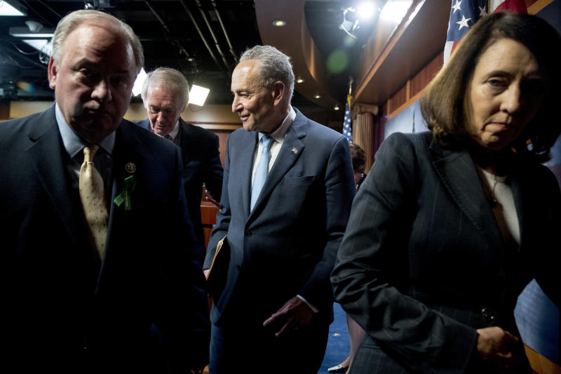 Democrats hope net neutrality issue will win votes this fall