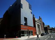 """<p><a href=""""https://risdmuseum.org/"""" rel=""""nofollow noopener"""" target=""""_blank"""" data-ylk=""""slk:RISD Museum"""" class=""""link rapid-noclick-resp"""">RISD Museum</a><br><br>The Providence college Rhode Island School of Design is one of the premiere art institutions in the country. This museum curates some inspiring examples of art from all time periods. </p>"""