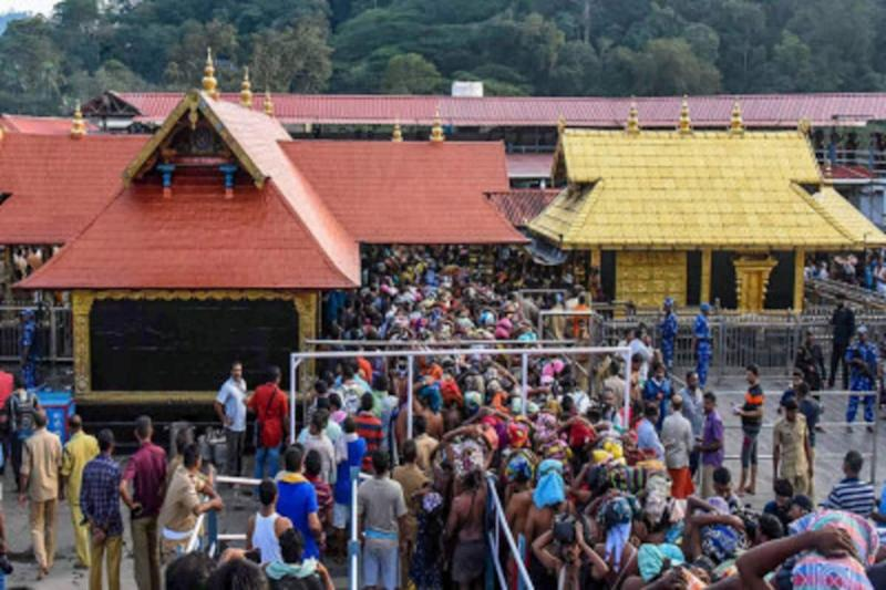 Coronavirus LIVE Updates: Kerala's Sabarimala to Open for Pilgrimage Season from Nov with Covid Protocol