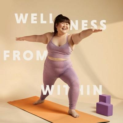 Nurish by Nature Made introduces new campaign committing to a more inclusive definition of wellness