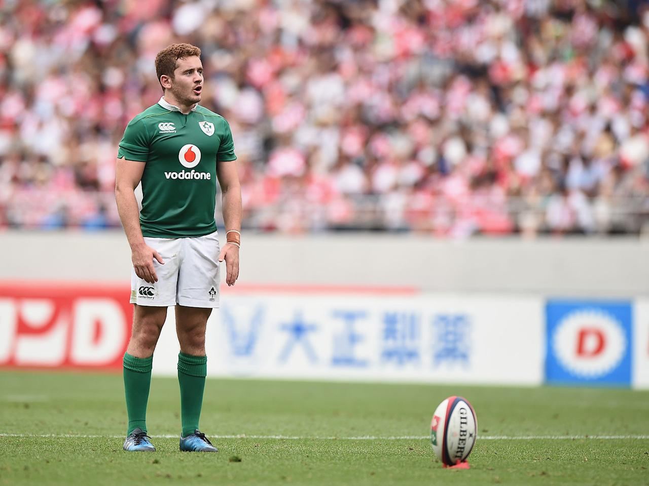 Ireland rugby players Paddy Jackson and Stuart Olding to be prosecuted for rape