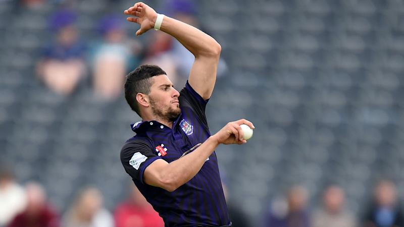 Benny Howell marks return from year out as Gloucestershire overcome Somerset