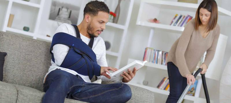 3 reasons disability insurance should be part of your pandemic financial plan