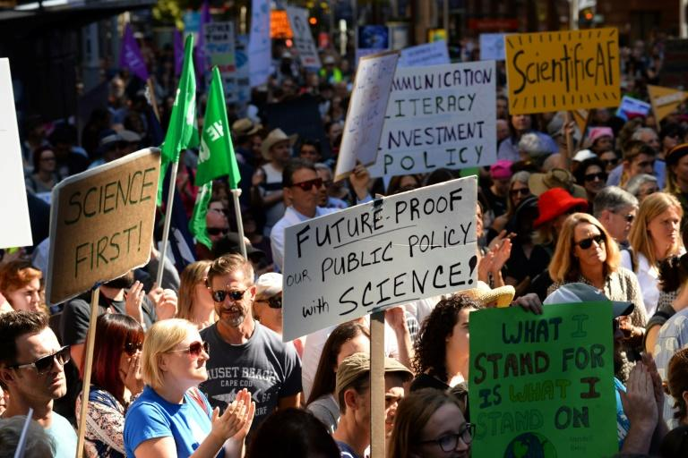 What you need to know about joining the March for Science