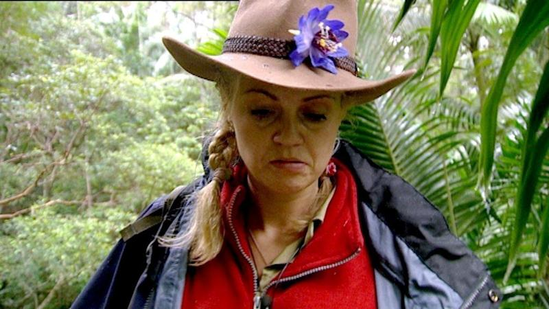 Claiming she was homesick and missed her kids, a tearful Danniella walked out of the 'I'm A Celeb' jungle, after hoping she would have been voted out in the first elimination.