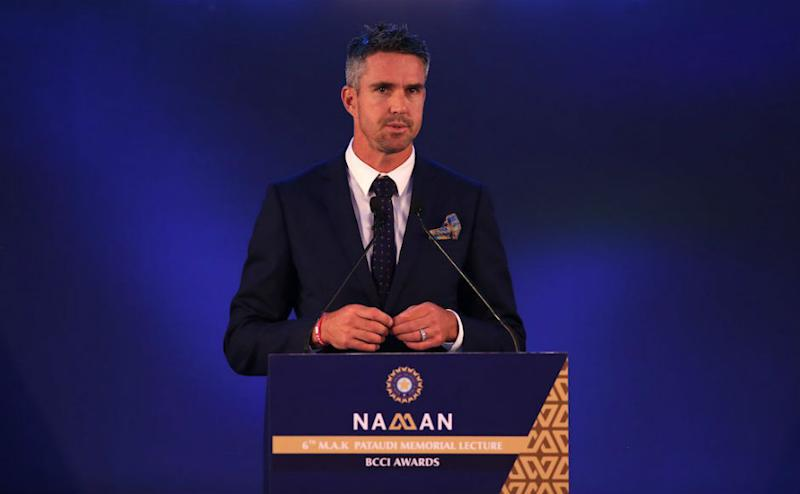 On a night when BCCI celebrated Indian cricketers for their outstanding achievements, former England batsman Kevin Pietersen addressed the prestigious MAK Pataudi Lecture. Pietersen spoke eloquently about the importance of Test cricket and why administrators should protect the format. BCCI