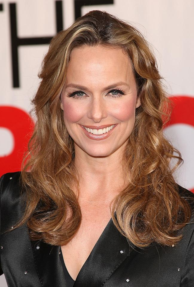 "<a href=""http://movies.yahoo.com/movie/contributor/1800086580"">Melora Hardin</a> at the Los Angeles premiere of <a href=""http://movies.yahoo.com/movie/1810012112/info"">The Proposal</a> - 06/01/2009"