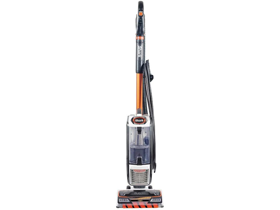 <p>Keep your floors sparkling with this vacuum cleaner</p>Amazon