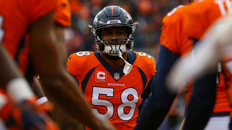 How long is Von Miller out? Injury timeline, return date, latest updates on Broncos pass rusher