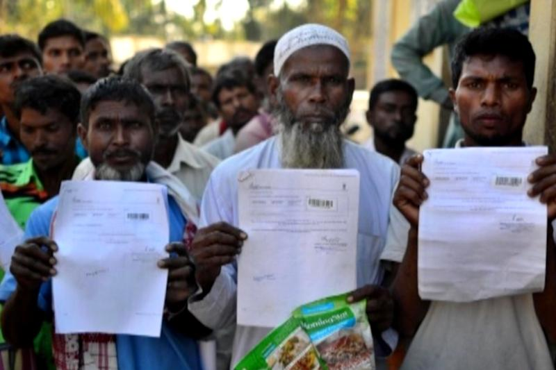 Islamic Clerics to Educate UP Muslims on 22 Documents in Preparation of Nation-wide NRC