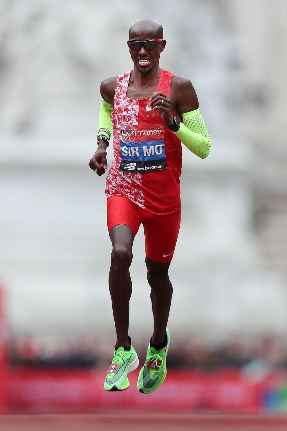 "<p><strong>Who is he? </strong>The most successful British track athlete in history, Sir Mo has four Olympic gold medals, five consecutive wins in the Great North run and won BBC's Sports Personality of the Year in 2017. </p><p><strong>What's he said about I'm A Celeb? </strong>""I am fearful of everything that moves – all animals! ""But I am not bothered if the castle is haunted and I'm not too bad with heights either,"" Sir Mo told <a href=""https://www.mirror.co.uk/"" rel=""nofollow noopener"" target=""_blank"" data-ylk=""slk:The Mirror"" class=""link rapid-noclick-resp"">The Mirror</a>.</p>"