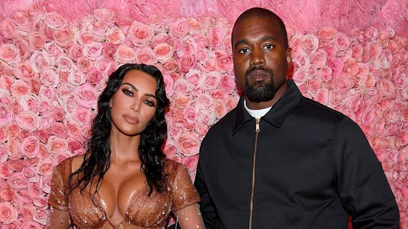 Kanye West on the 'Magnetic Attraction' That Saw Him Fall in Love With Kim Kardashian
