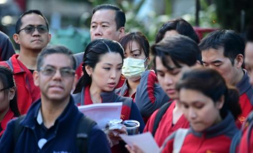 "The National Nurses United issued the results of a survery denouncing the ""disturbing"" lack of preparation at many hospitals and clinics in the face of the deadly outbreak"
