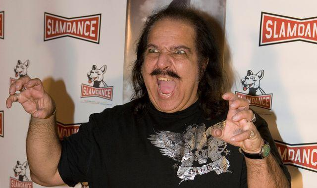 Ron Jeremy: Porn star facing further 20 sexual assault charges on 13 women and girls