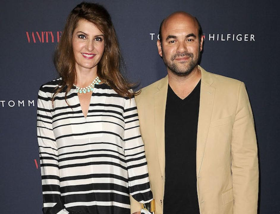 """My Big Fat Greek Wedding writer Nia Vardalos and actor Ian Gomez officially announced their divorce in July, although their statement indicates that they amicably separated a long time before they made the announcement.In a joint statement to E! News, Vardalos and Gomez wrote, Weve been respectfully separated for a lengthy period of time. Our relationship became a friendship so the decision to end the marriage is completely mutual and amicable. It is our hope that decency will prevail on the reporting of this story which will soon be yesterdays news. Thank you for respecting our privacy.<br>See the full slideshow at <a rel=""""nofollow"""" href=""""http://www.sheknows.com/entertainment/slideshow/9335/celebrity-breakups-2018/2"""">SheKnows</a>"""