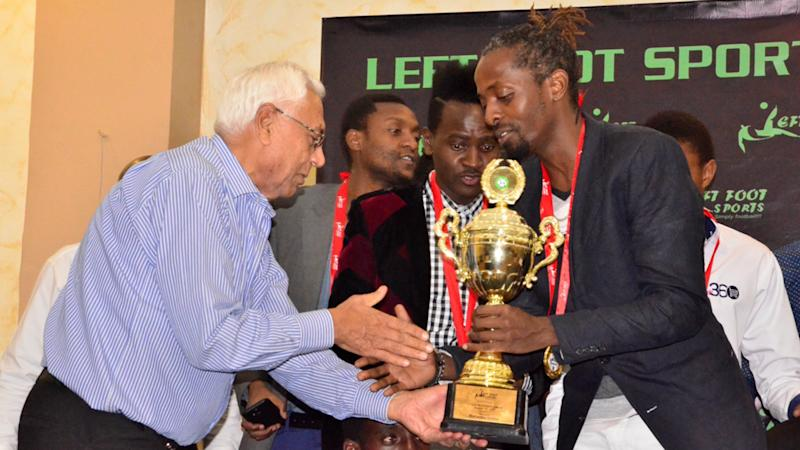 Left Foot Sports to launch Division Two league in Mombasa