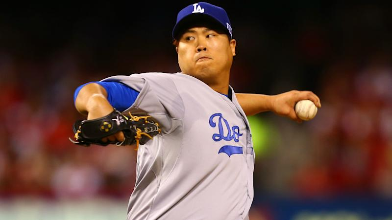 MLB wrap: Dodgers quiet at trade deadline, score 5 in 9th to top Rockies