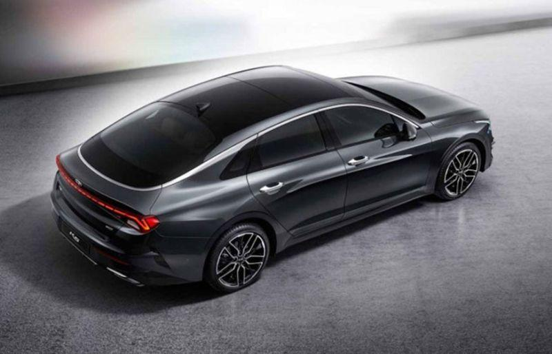 Kia teases new model, elevated design direction