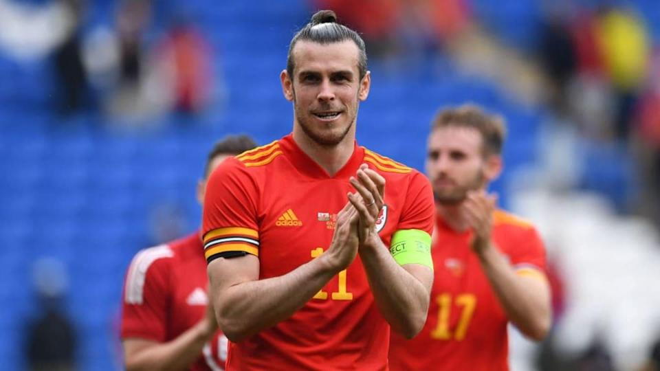 Gareth Bale   Athena Pictures/Getty Images